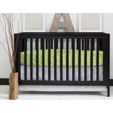 Charming Forest Basics 2 Piece Crib Bedding Set