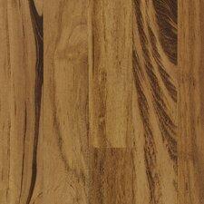 """5"""" Solid Muiracatiara Hardwood Flooring in Natural"""