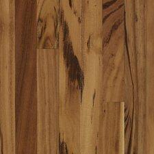 """3-1/4"""" Solid Muiracatiara Hardwood Flooring in Natural"""