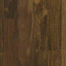 """5"""" Solid Sucupira Hardwood Flooring in Chestnut"""
