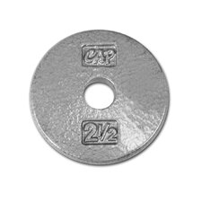 Regular Grey Plate (Set of 2)