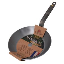 Mineral B Element Non-Stick Frying Pan
