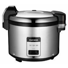 30-Cup Commercial Electric Heating Rice Cooker
