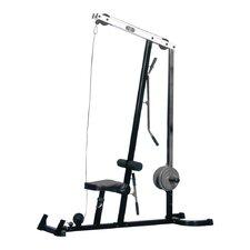 Economy Lat Machine Upper Body Gym