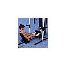 Seated Leg Press Attachment
