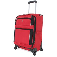 """20"""" Upright Spinner Suitcase"""