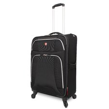 "Monte Leone 24.5"" Spinner Suitcase"