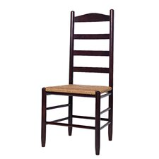 Morrisette Ladderback Chair