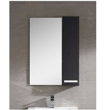 """Atwood 24"""" x 31"""" Surface Mount Flat Medicine Cabinet"""