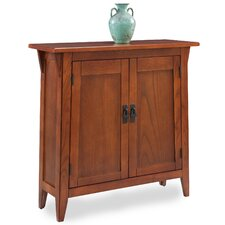 Favorite Finds Mission Foyer Cabinet/Hall Stand