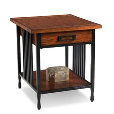 Ironcraft End Table