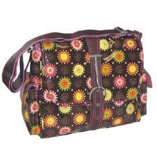 Multitasker Messenger Bag