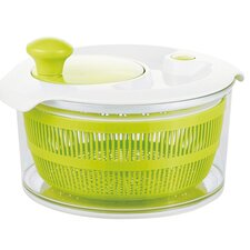 Salad Spinner with Stopper
