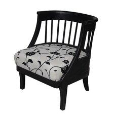 Tiffany Fabric Side Chair