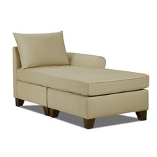 Belle Meade Left Chaise Lounge