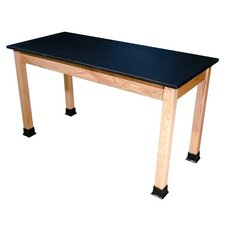 Classic Series Phenolic Science Tables