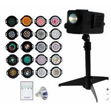Remote Control Motion Projector
