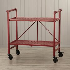 East Blue Hill Serving Cart