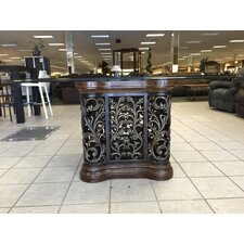 Sorrento Dining Table Base