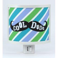 Cool Dude Night Light