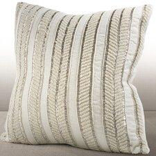 Seville Linen Throw Pillow