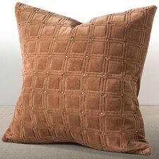 Meridian Luxury Cotton Throw Pillow