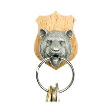 Animal Trophy Keyholder (Set of 3)