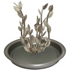 Burning Bush Gas Accessory for Fire Pots