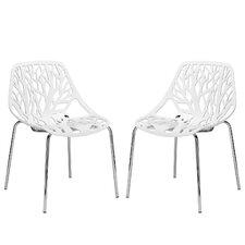 Birds Nest Side Chair (Set of 2)