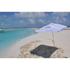 8' Boating and Beach Umbrella