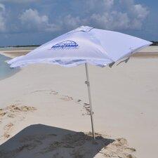 2.44m Square Boating and Beach Umbrella