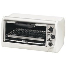 Black & Decker 6 Slice Convection Oven