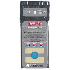 """4""""All Purpose Glue Stick (Pack of 6)"""