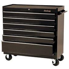 "Roller 41"" 6 Drawer Bottom Cabinet"