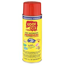 12 Oz Aerosol VOC Goof Off® Cleaner FG658