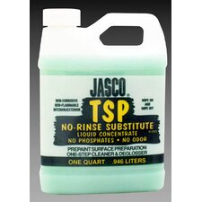TSP No Rinse Substitute QJTS00408