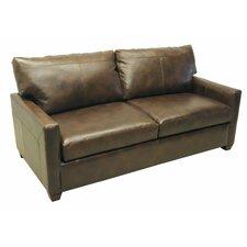 "Sleeper Sofa with 5"" Memory Foam Mattress"