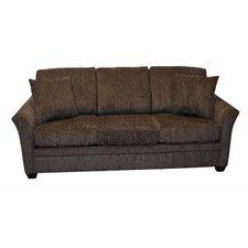 "Emporia Sleeper Sofa with 7"" Mattress"