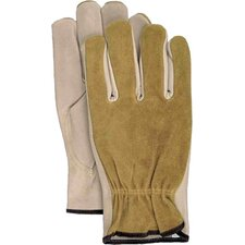 Small Unlined Leather Gloves