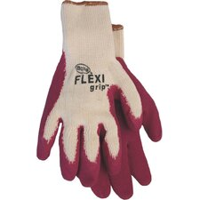 Flexi Grip™ Latex Palm Gloves