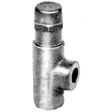"Rotary Gear Pump Accessories - 1/2"" relief valve"