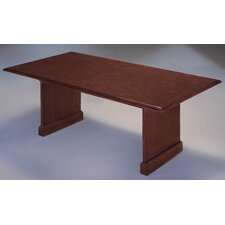 Governor's Rectangular Conference Table