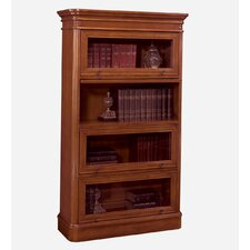 "Antigua 72"" Barrister Bookcase"