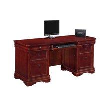 Rue De Lyon Executive Desk