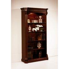 """Balmoor 76"""" Open Standard Bookcase"""