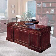 Keswick Executive Desk