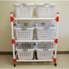 Basket Master Cart