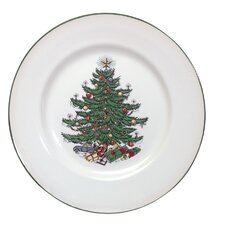 Original Christmas Tree Traditional 5 Piece Place Setting