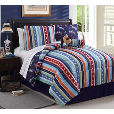 Dog Comforter Set