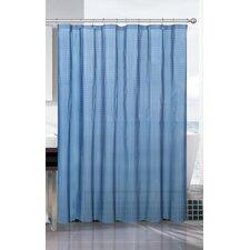 Cube 3D Eva Shower Curtain